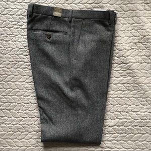J.Crew Men's Bowery Slim Trousers NEW